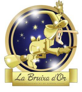Los décimos de La Ranita con número de la Bruja de Oro