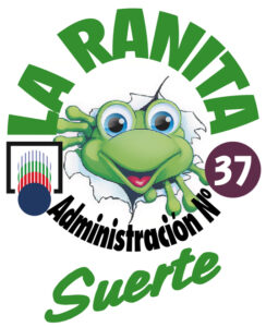 LOTERÍA LA RANITA Administración del Puerta de Alicante